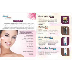 Pharma Skin Care Products Franchise In Madhya Pradesh