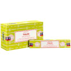 Satya Tulsi Incense Stick