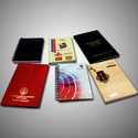 Diaries and Directories Printing Service