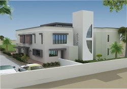 Residential Independent Houses Construction