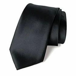Microfiber Tie