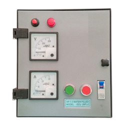 Single PD Digital Control Panel for Submersible Pump