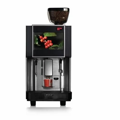 Cafe Coffee Day Tea & Coffee Vending Machine at Rs 10000 ...