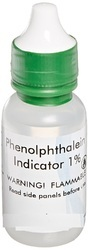 Phenolphthalein Indicator