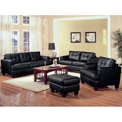 Leather Sofa Set In Kolkata West Bengal Get Latest Price From