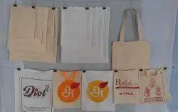 Gada cloth grey bag