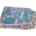 Cotton New Born Baby Kit