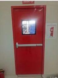 Emergency Door