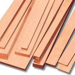 Bare Copper Flats Tapes