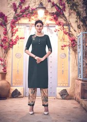 Pr Fashion Launched Designer Readymade Kurti