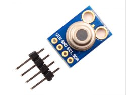 Contactless Temperature Sensor Module