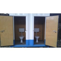 SS Portable Toilets