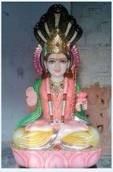 Dev Narayan Marble Moorti