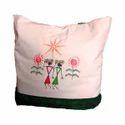 Handled Stylish Cotton Bags