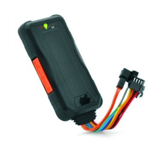 GPS Vehicle Tracker - TR06