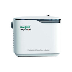 MO-NBZ03 Owgels Oxymed Compact Nebulizer