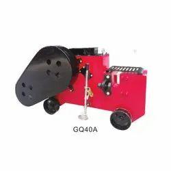 GQ40A Rebar Cutter