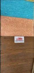 Cement Wood Planks