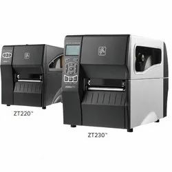 Zebra ZT 230 Label Printer