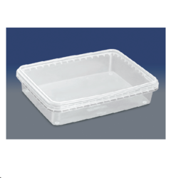 RC-102 Plastic Packaging Container