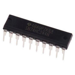 SN74HC244N Digital Integrated Circuit