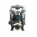 Wilden High Pressure AODD Pump