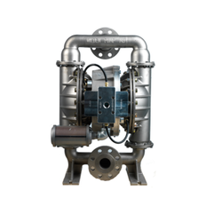 Air Operated Double Diaphragm Pump-AODD Pump - Wilden High Pressure
