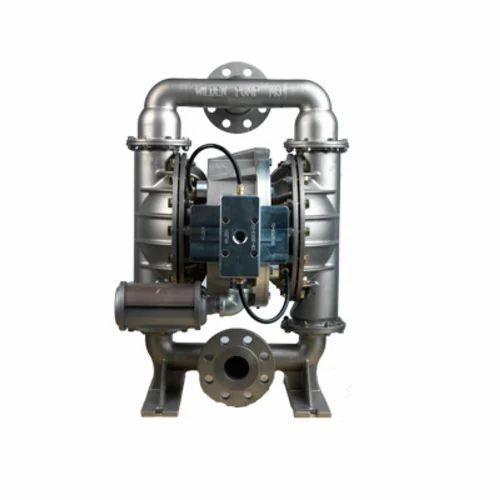 Wilden high pressure aodd pump air operated double diaphragm pump wilden high pressure aodd pump ccuart Gallery