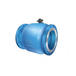 Pilot Operated Drum Type Pressure Reducing Valve