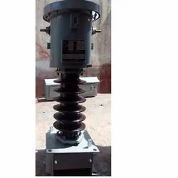 Wound CT Core & Copper Oil Cooled Current Transformer
