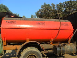 Chemical Transportation Tanker