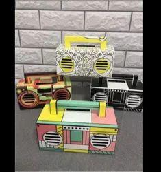 Transistor 5w Sound System