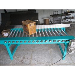 Carton Turning Conveyor