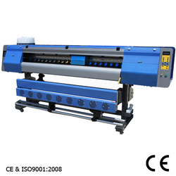 Vinyl Printing Machine