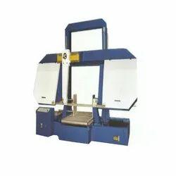 BDH1000A Horizontal Bandsaw Machine