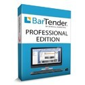Bar Tender Software for Barcode Label Printing