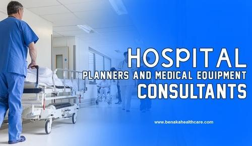 Benaka Hospital Consulting Services
