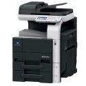 Konica Minolta Bizhub 36 Multifunction Printer
