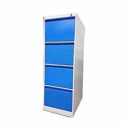 Vertical Filling Cabinet 4 Drawer