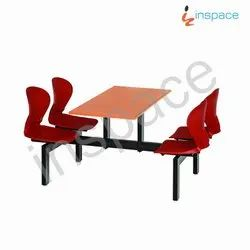 DTW 05 - Dining Table - 4 Seater