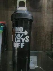 Plastic Bottle Shaker