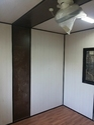 Interior Portable Site Office