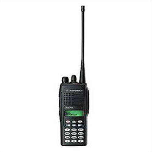 Motorola Pacer Plus Walkie Talkie