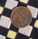 1/2 Pice Coin