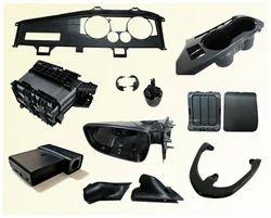 Sanatan Autoplast Automotive Car Plastic Moulded Parts