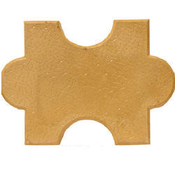 Brooks Tiles Mould