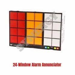 Proton 24 Window Alarm Annunciator PRO24 - 3D