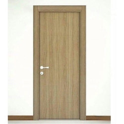 Rectangular Laminate Door
