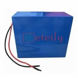 Li Ion Battery Pack 25.9 V 7S6P