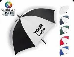 Monsoon Umbrella With Logo